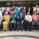 Majlis Perkongsian Ilmu Kewartawanan dan Penulisan Berita