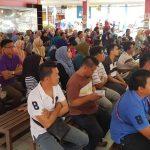 Mesyuarat Agung PIBG SK Patau-Patau Medan Perkukuh Hubungan Ibu Bapa dan Sekolah