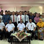 Perjumpaan Pengarah BPI Bersama Guru Pendidikan Islam dan Guru Bahasa Arab